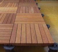 comment poser une terrasse en bois hqe - Comment Poser Une Terrasse En Bois Sur Plots