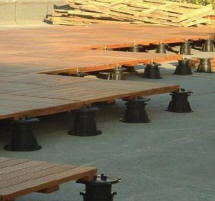 Terrasse Carrelage Sur Plot Carrelage Extrieur Cm Novoceram Azimut