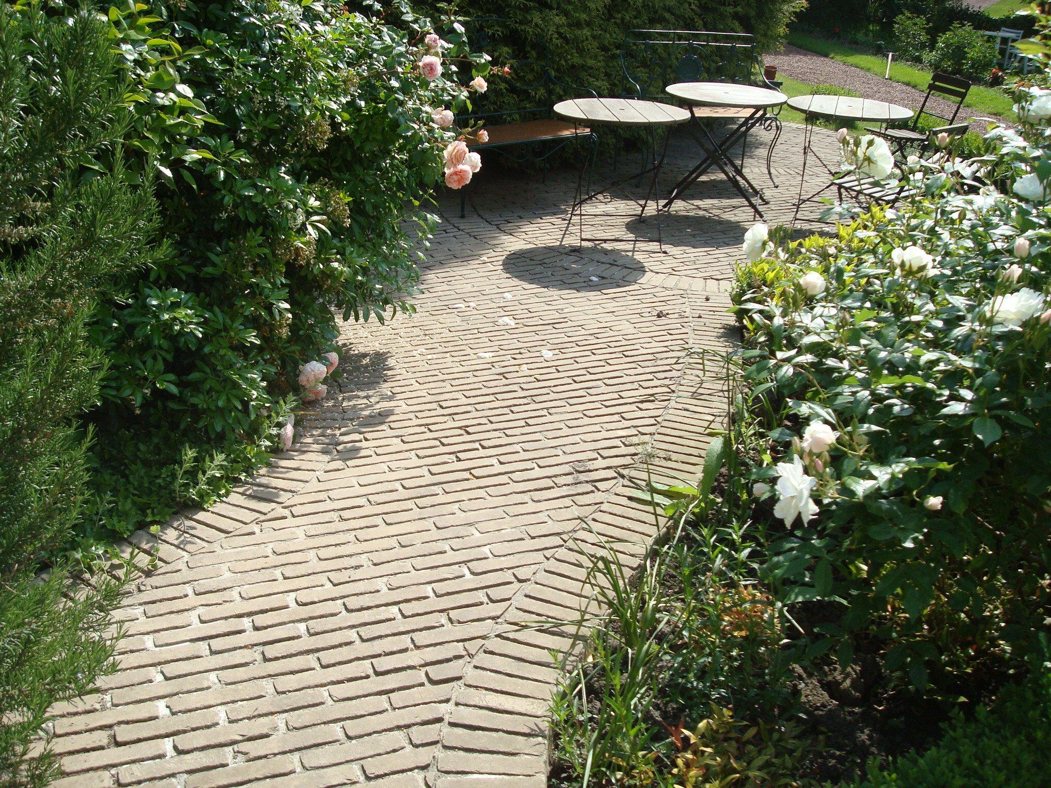 Les plans en Ligne, pour vos projets de terrasses, accès ...