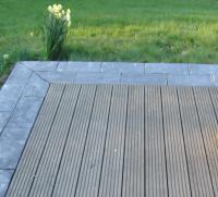 le catalogue des rev tements en bois pour vos terrasses et. Black Bedroom Furniture Sets. Home Design Ideas