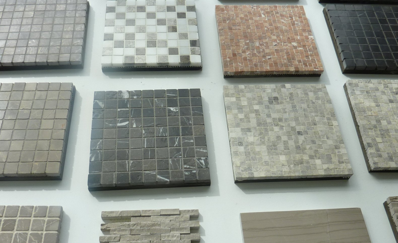 Carrelage imitation mosaique maison design for Mosaique carrelage