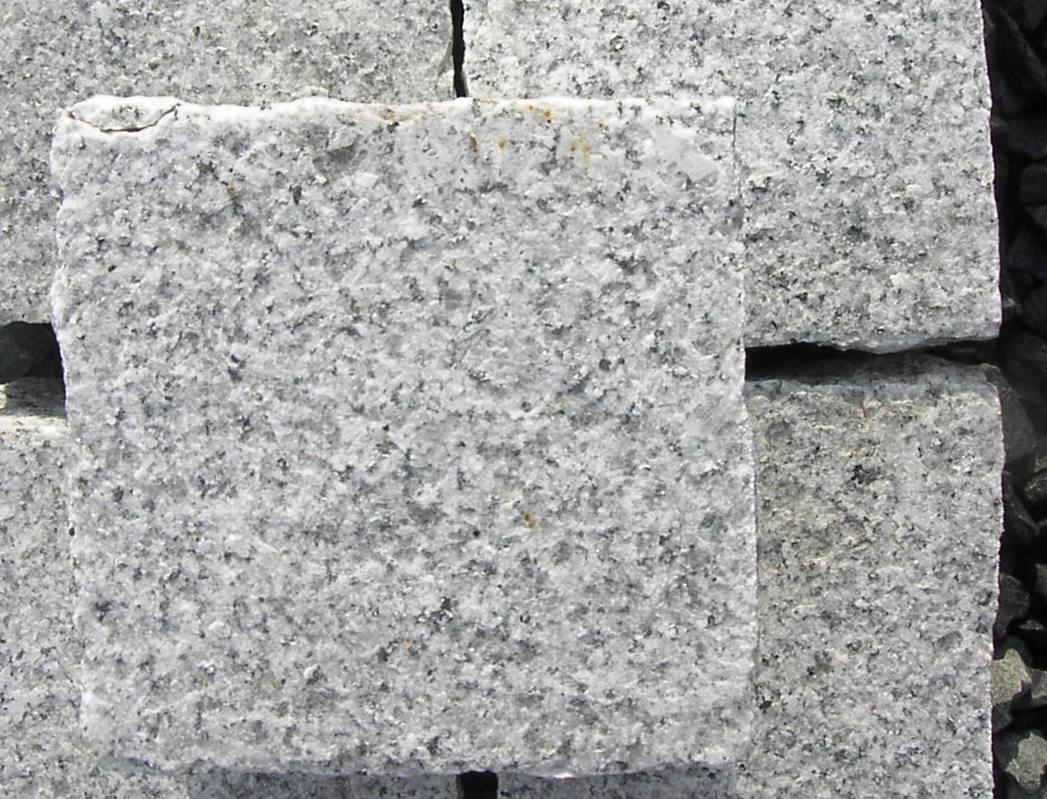 Paves granit sci et travaill flamm sabl bouchard for Photo de granite