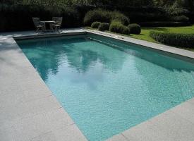 terrasse piscine granit ForPiscine En Granit