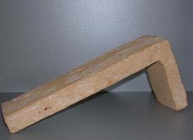 plaquette de parement briquette terre cuite plaquette en. Black Bedroom Furniture Sets. Home Design Ideas