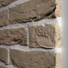 Plaquette de parement briquette terre cuite plaquette en for Pierre de parement exterieur castorama