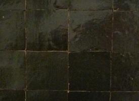 Zellige Du Maroc Et Tomette Terre Cuite Emaillee Marocaine En Vente