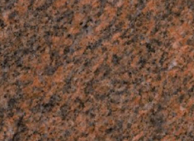 carrelage granit Multicolor Red