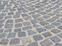 Charmant Joint Drainage Polymere Mosaique Granit
