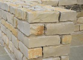Moellon en pierre pour muret murettes mur de sout nement appareillage en pierre chez for Pierres pour muret de jardin