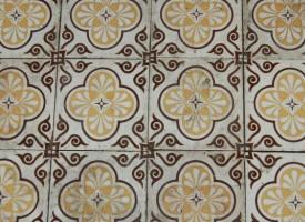 Carreaux ciment marocain motifs authentique du maroc chez pierre et sol fo - Carreaux ciment maroc ...