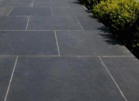 Black Slate Nos Articles En Schiste Brésilien - Dalle en granit pour terrasse