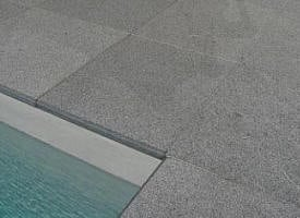 Granit pepperino dark g654 articles disponibles for Piscine destockage