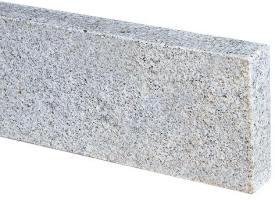 Bordure Granit Point P