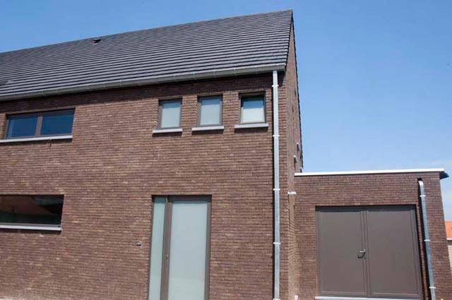 brique de facade et plaquette de parement septem vande moortel chez pierre et sol fournisseur online. Black Bedroom Furniture Sets. Home Design Ideas