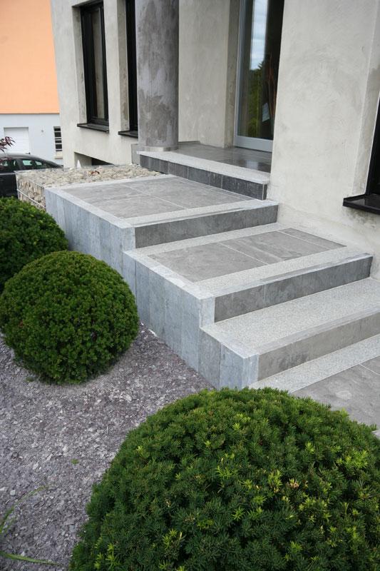 Literie cr atif alfabetu for Pierre pour marche escalier exterieur