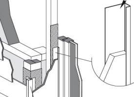 bardage eternit cedral c dral classic en fibre ciment et. Black Bedroom Furniture Sets. Home Design Ideas
