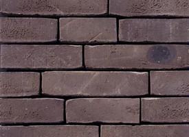 Briques et plaquettes de parement nature Brick A