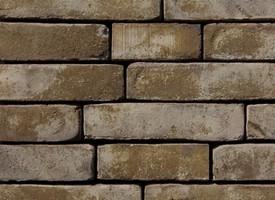 Briques et plaquettes de parement nature Brick B