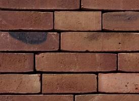 Briques et plaquettes de parement nature Brick E