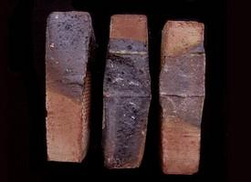Briques et plaquettes de parement nature Brick F