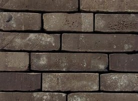 Briques et plaquettes de parement nature Brick H