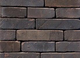 Briques et plaquettes de parement nature Brick I