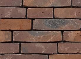 Briques et plaquettes de parement nature Brick K