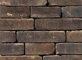 Briques et plaquettes de parement nature Brick L