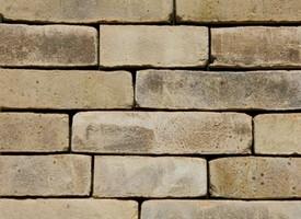 Briques et plaquettes de parement nature Brick M