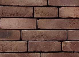 Briques et plaquettes de parement nature Brick N