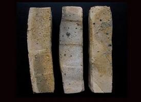 Briques et plaquettes de parement nature Brick Q