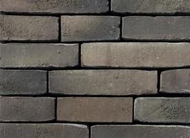 Briques et plaquettes de parement nature Brick S