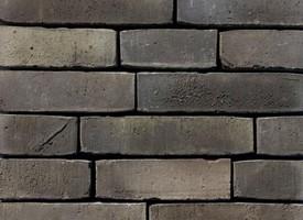 Briques et plaquettes de parement nature Brick T