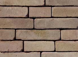 Briques et plaquettes de parement nature Brick V