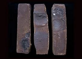 Briques et plaquettes de parement nature Brick Y