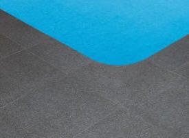 margelle de piscine en gr s c rame gr s c rame mirage margelle c ramique. Black Bedroom Furniture Sets. Home Design Ideas