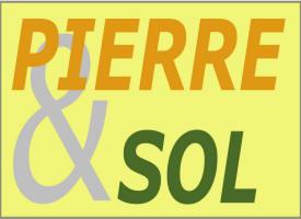 Logo des débuts de Pierre & Sol