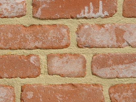 Brique de facade et plaquette de parement rustique vande for Briquette de facade prix