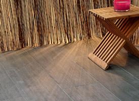 Traitement dalle en grès cérame et céramique pour l'extérieur et l'intérieur