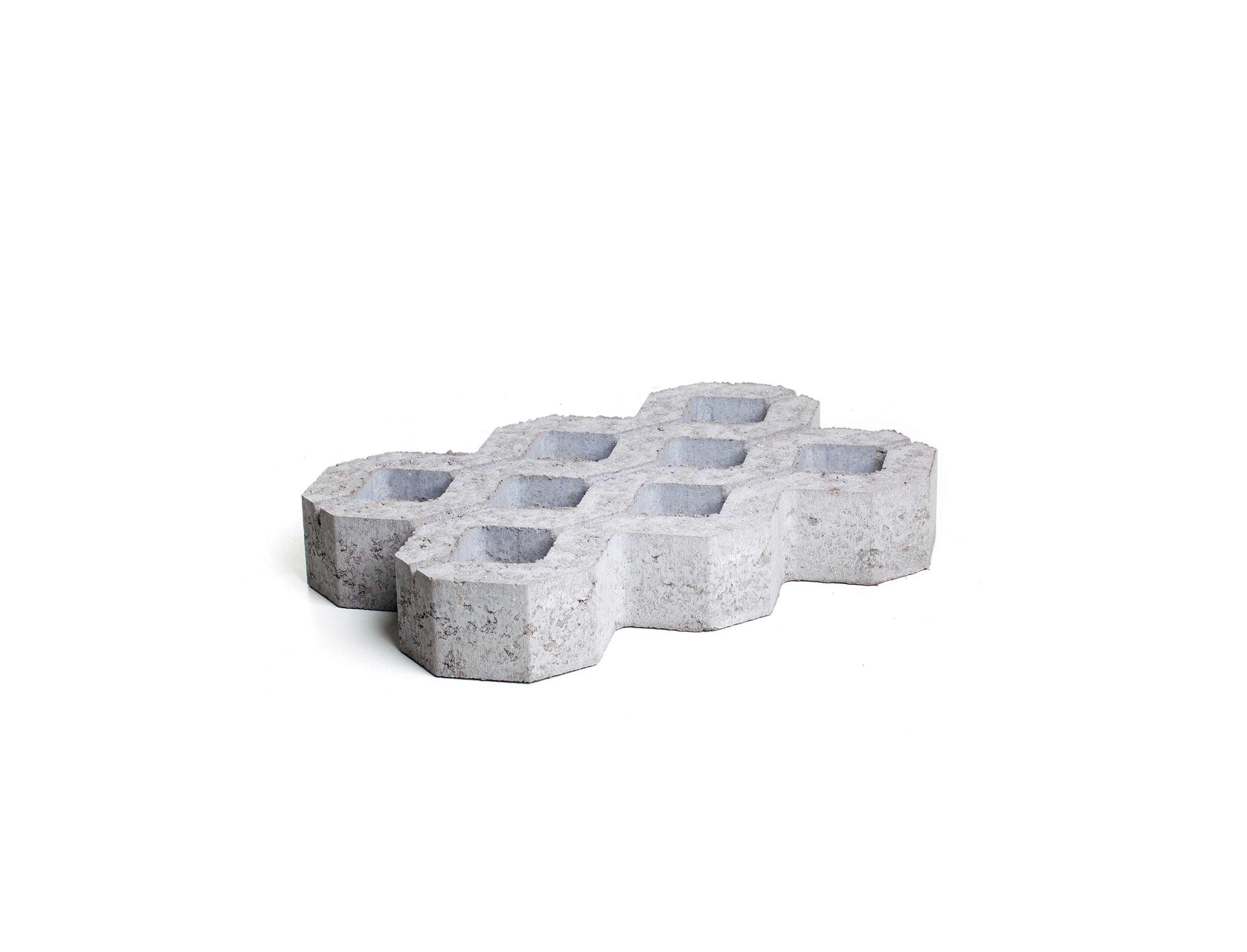 pav s b ton gazon hqe pav cologique et bon pour l 39 environnement chez pierre et sol. Black Bedroom Furniture Sets. Home Design Ideas