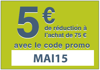 Code de reduction miliboo maison design for Reduc cdiscount 2015