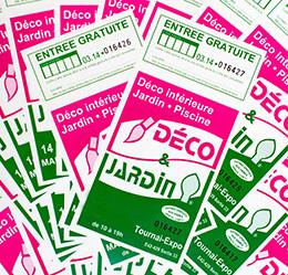 DECO JARDIN à Tournai avec Pierre et Sol, Fournisseur online et ...