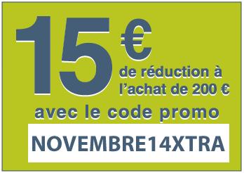 Augmentation des prix - Code reduc vente unique ...