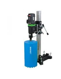 Core drill for water DBE250R - Eibenstock