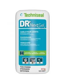 Sand for joints DR + - Nextgel - slabs and pavers - Techniseal