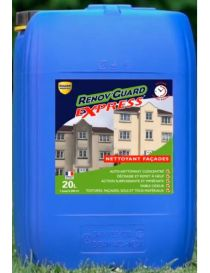 Renov'Guard Express - Nettoyant super concentré - Guard Industrie