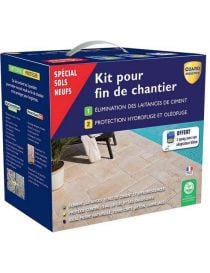 End of construction kit - Guard Industrie
