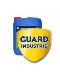 Decap' Milt Guard green concentrate - cleaner eco - Guard Industrie