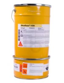 Statement 159 - Primary and epoxy binder to 2 component - Sika