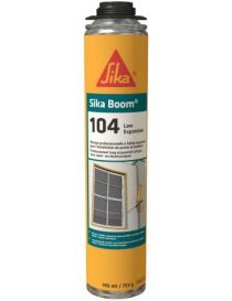 Sika Boom - 104 Low Expansion - PU foam with low expansion - SIKA